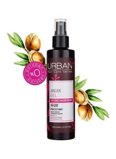 Urban Care Urban Care Argan Oil Sıvı Saç Kremi Renksiz